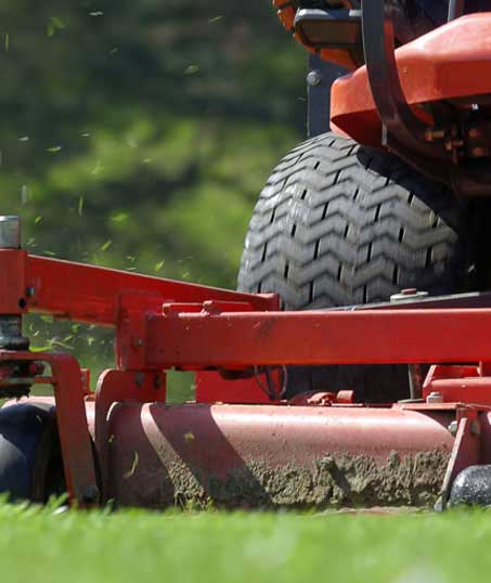 ProScape Landscaping Commercial Lawn Mowing