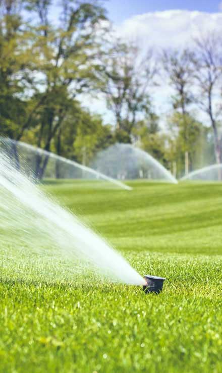 ProScape Landscaping Sprinkler Installation