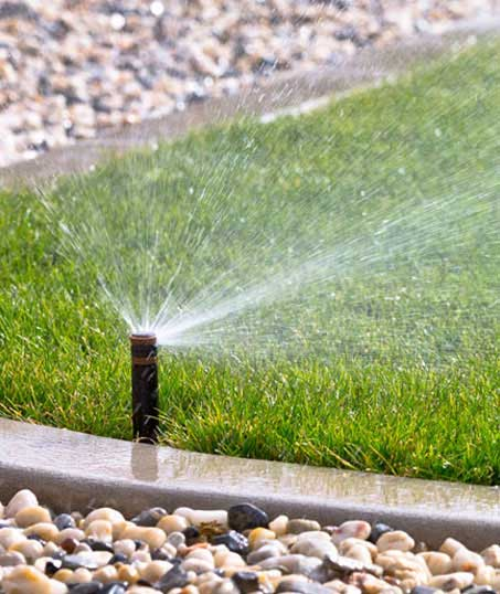 ProScape Sprinkler System Repairs