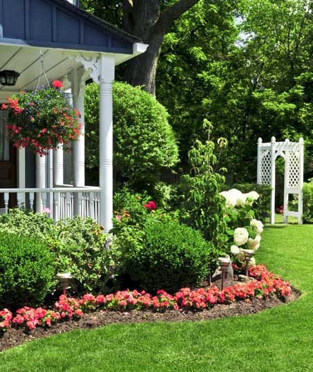 ProScape Residential Landscaping