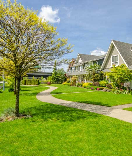 ProScape Landscaping Residential Lawn Care