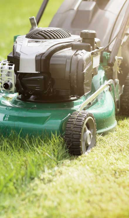 ProScape Landscaping Residential Lawn Mowing