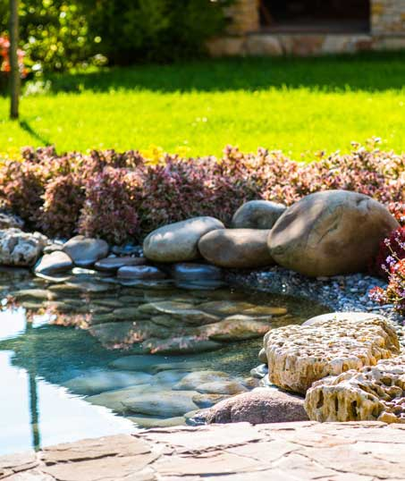 ProScape Residential Water Features